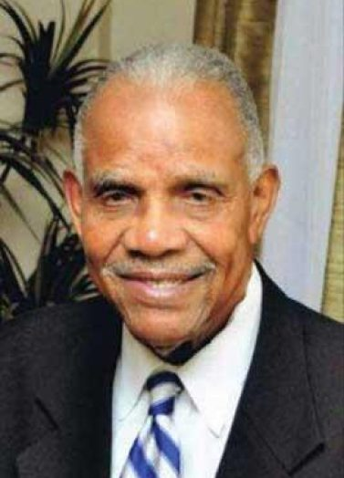 Rev. Dr. William P. Diggs
