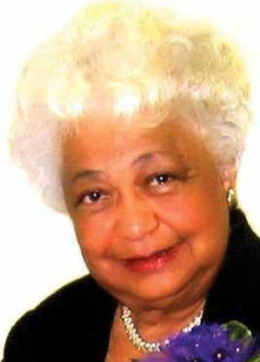 Bertha Maxwell-Roddey, PhD