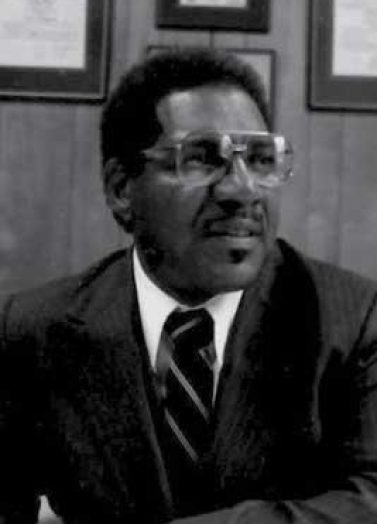 Willie R. Rogers