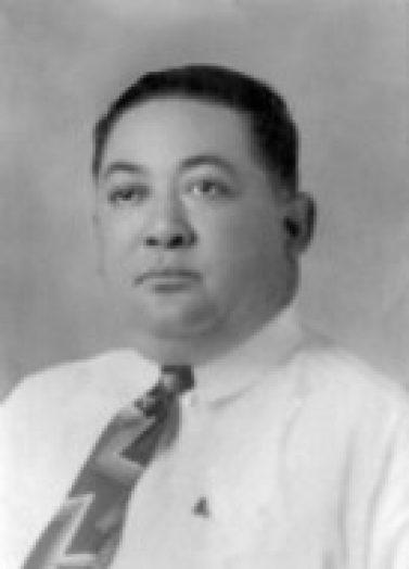 George A. Elmore