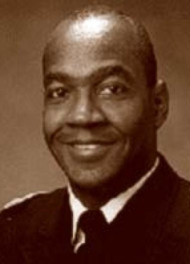 Rev. Charles P. Austin, Sr.