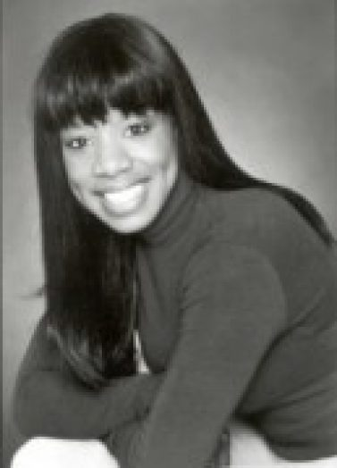 Lydia Sharon Garrett