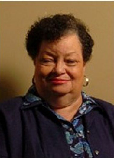Ruth Ann Butler