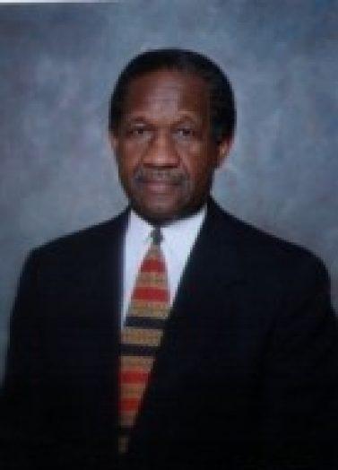 SC Sen. John Wesley Matthews, Jr.