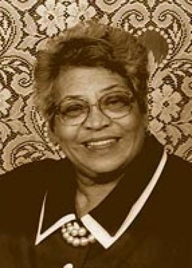 Johnnie Ruth Jenkins