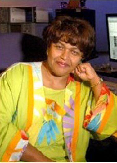 Beryl Dakers