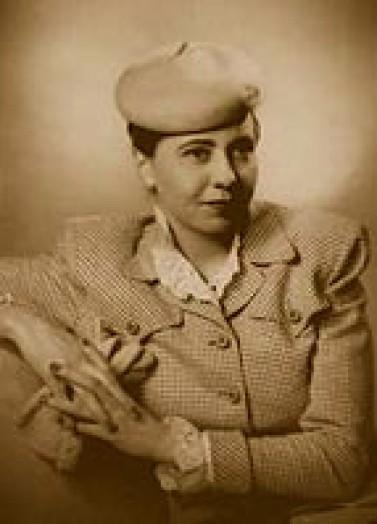 Cassandra Maxwell, Esq.