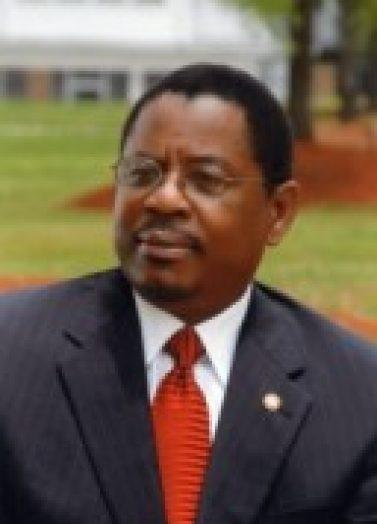 Henry N. Tisdale, PhD