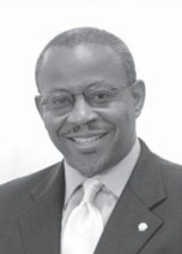 Rev. Nelson B. Rivers, III