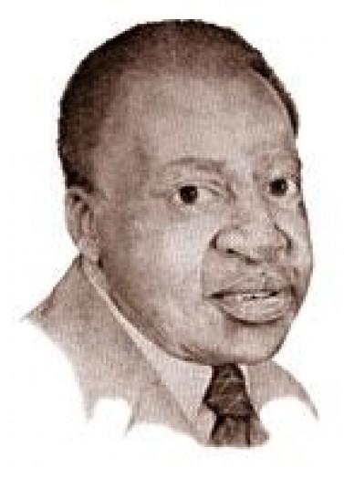 J. Arthur Jones