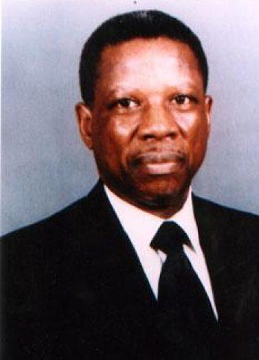 Luns C. Richardson, PhD
