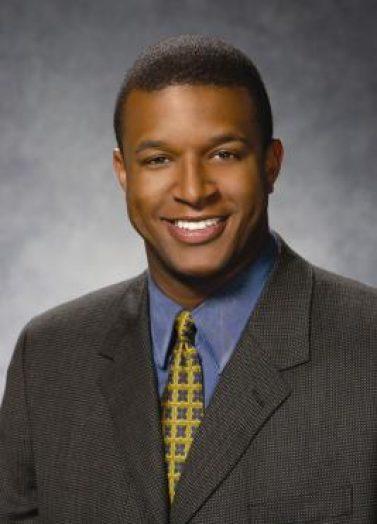 Craig Melvin