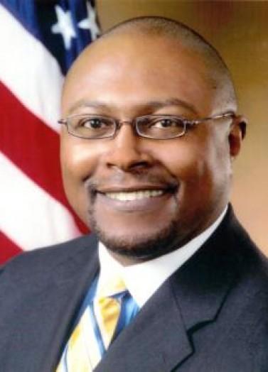 Reginald Lloyd
