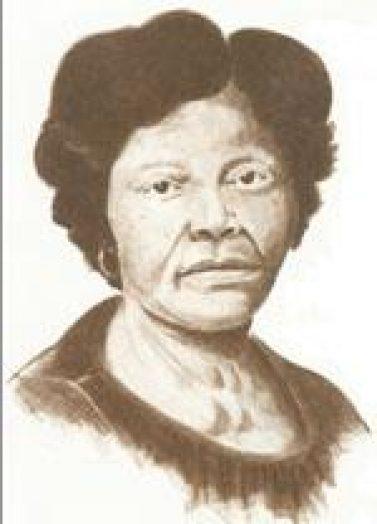 Alma Byrd, PhD