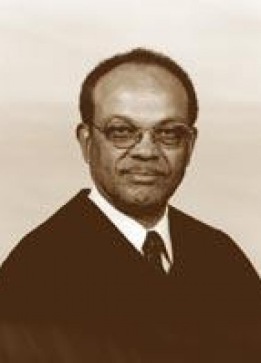 Judge Jasper Cureton