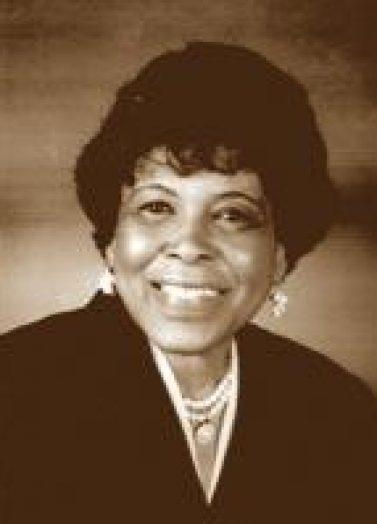 Margaret Abner Dixon, EdD