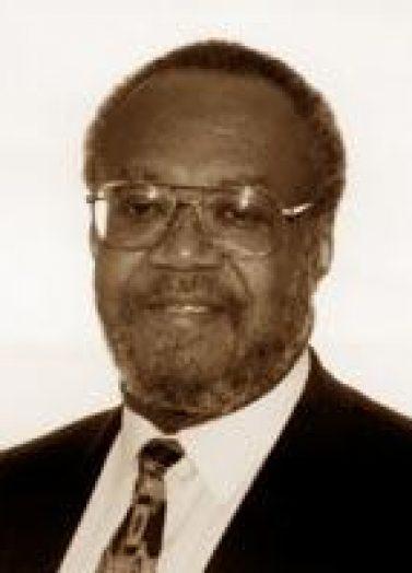 Rev. Joseph A. Darby, Jr.