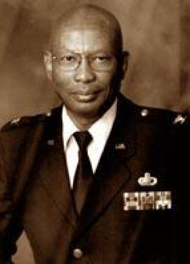 Col. Claude J. Eichelberger