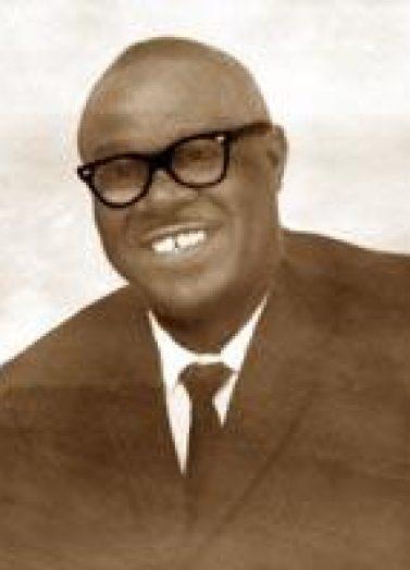 Ozie Jackson, Sr.
