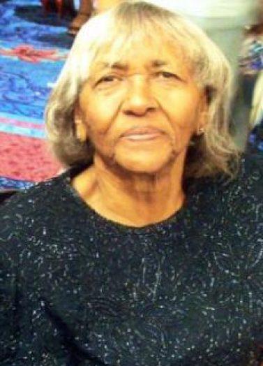 Dr. Ethel M. Henderson Taylor