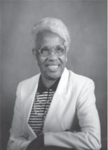 Josephine Helen Wood