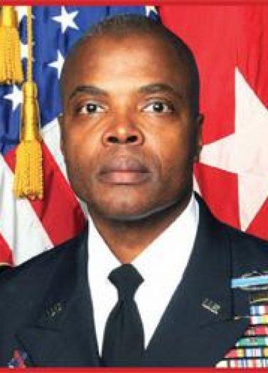 Brig. Gen. Stephen M. Twitty