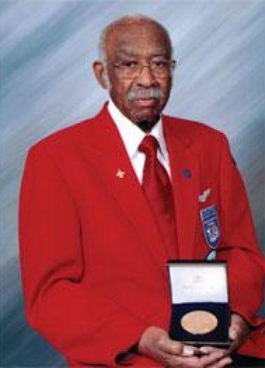 1st Lt. Leroy Bowman