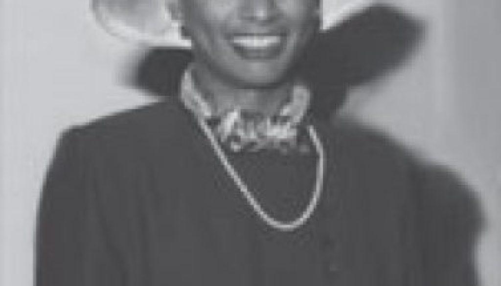 Adrenée Glover Freeman, Esq.