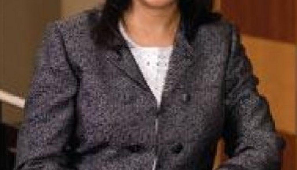 Angela L. Walker Franklin, PhD