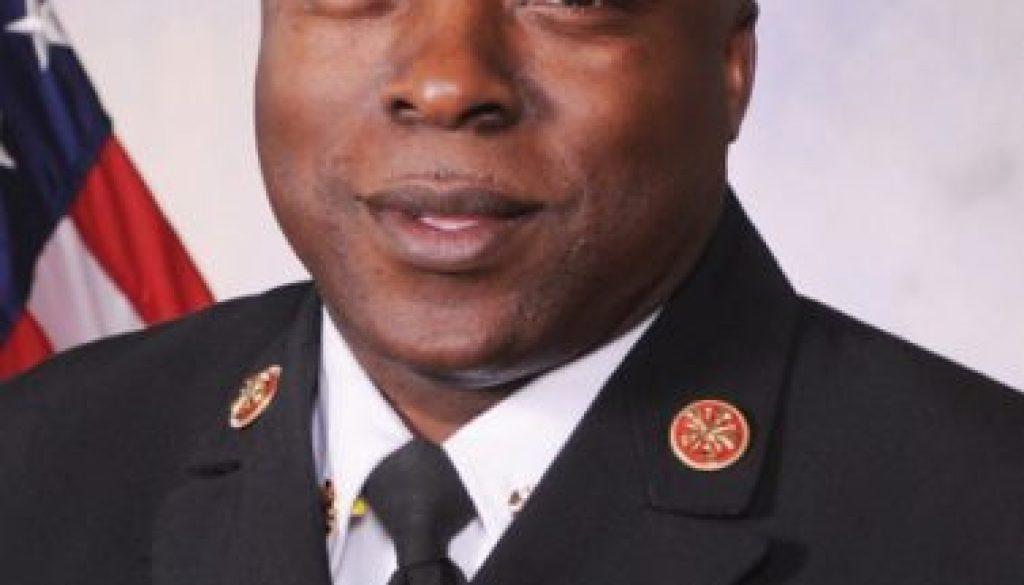 Aubrey D. Jenkins