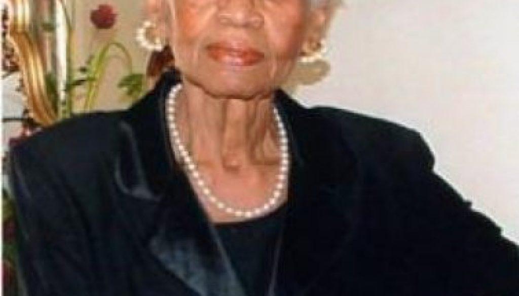 Bernice Putman