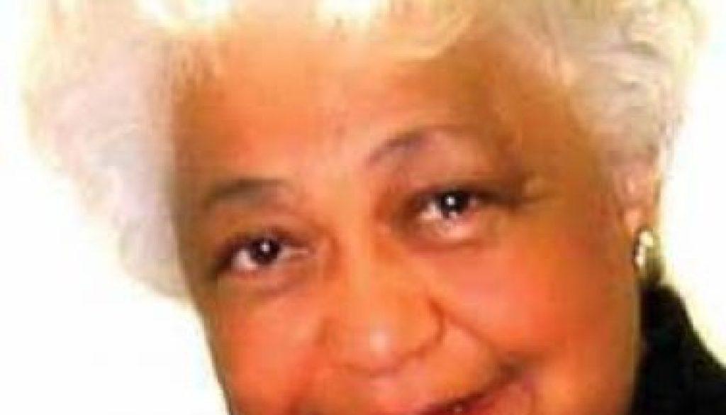Bertha Maxwell- Roddey