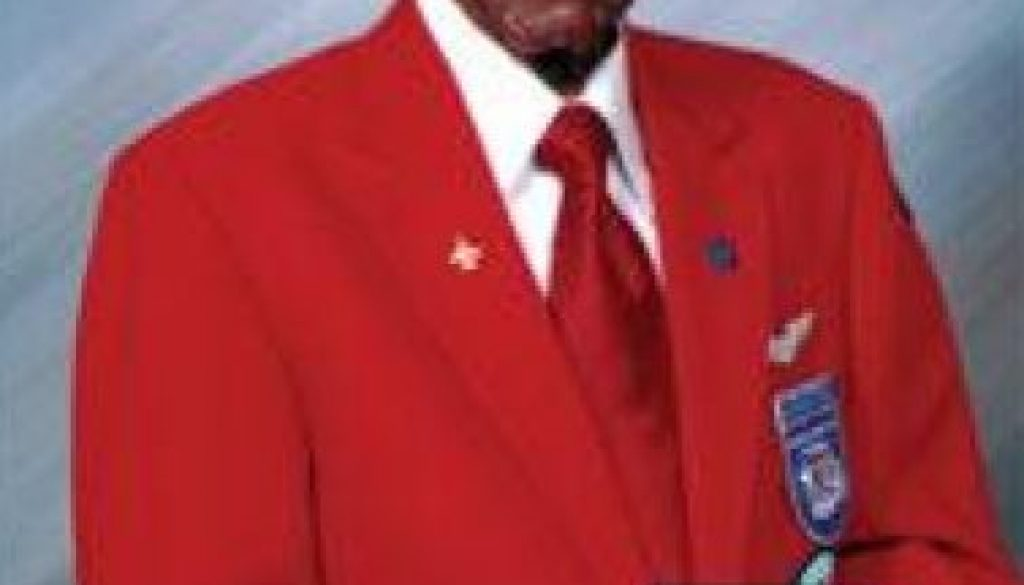 Leroy Bowman
