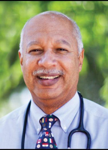 Dr. Stuart A. Hamilton