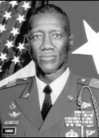 Maj. Gen. Abraham J. Turner