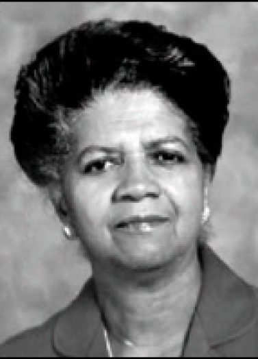 Ethel Martin Bolden