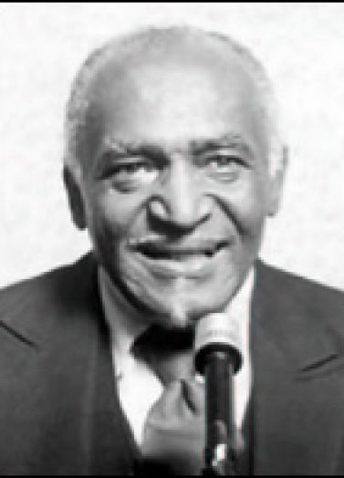 Willis H. Crosby