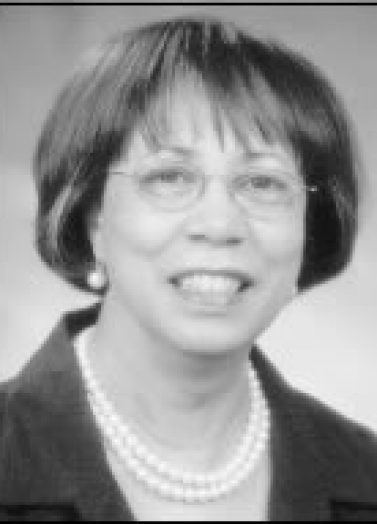 Gloria Schumpert James