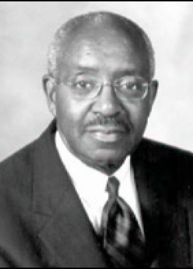 Johnnie McFadden, PhD