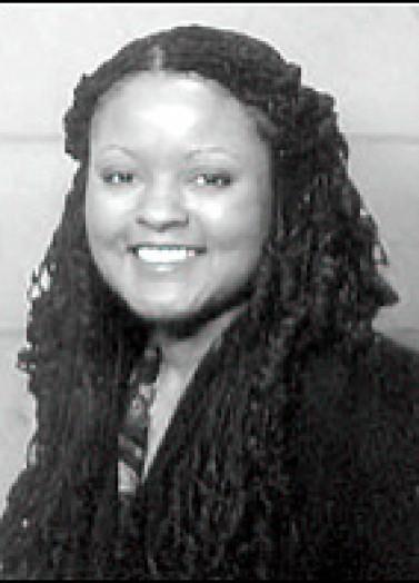 Janie L. Mines