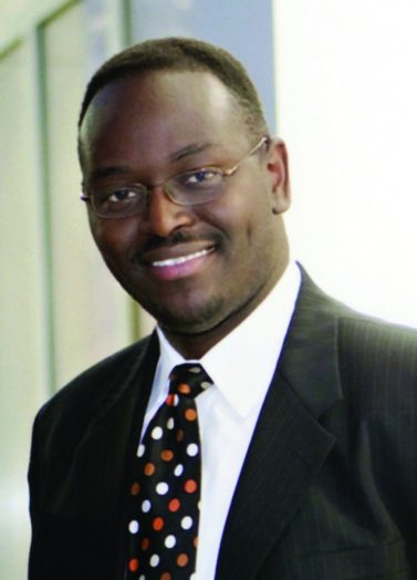 Honorable Rev. Clementa Pinckney