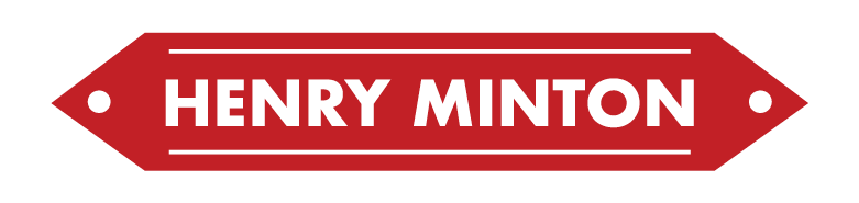 Henry Minton