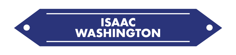 Isaac Washington