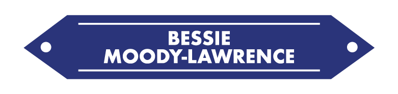 Bessie Moody-Lawrence