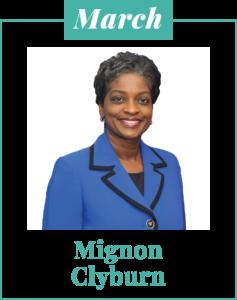 Mignon Clyburn