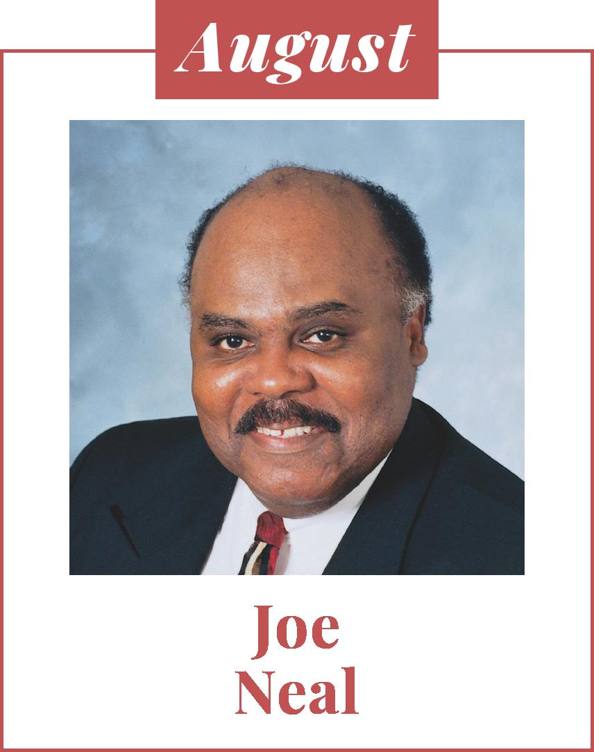 Joe Neal
