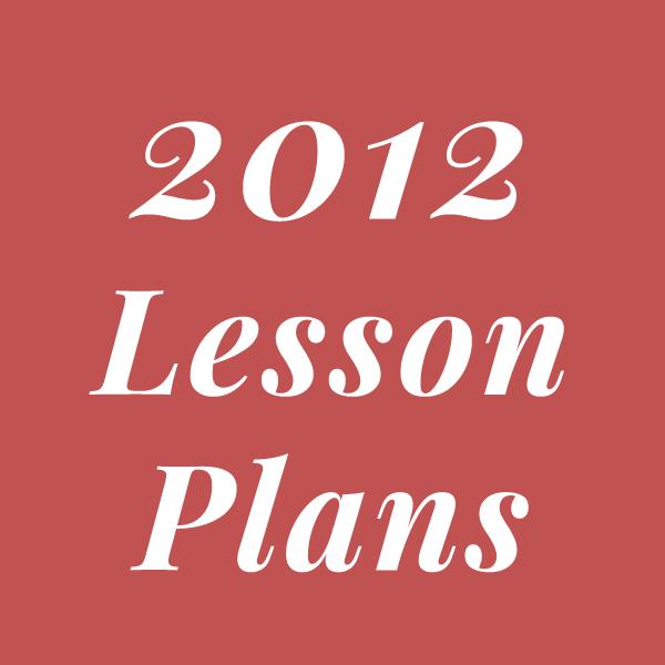 2012_lesson_plan