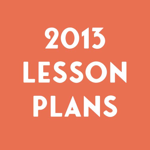 2013_LessonPlan