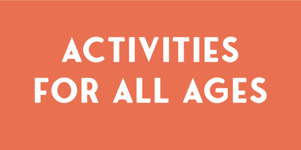 activities_for_all_ages